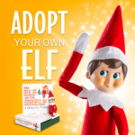 Adopt an Elf on the Shelf